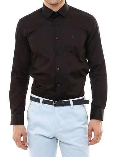 Wessi Gömlek Siyah